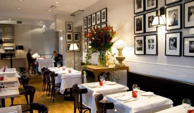 Restauracja Rozbrat 20 w Warszawie (Warszawa)  opinie, menu, adres, telefon -> Restauracja Kuchnia Angielska Warszawa