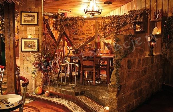 Restauracja Cuda Na Kiju W Lesznie Leszno Opinie Menu
