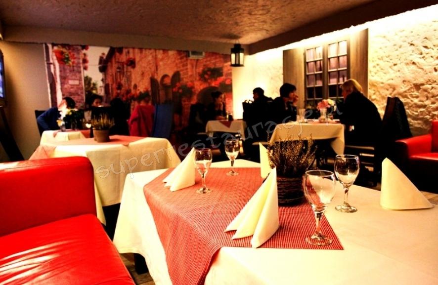 Restauracja Corner Cafe W Olsztynie Olsztyn Opinie Menu Adres