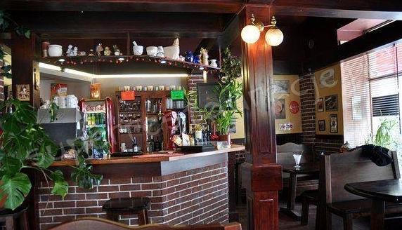 Restauracja Lotos W Wadowicach Wadowice Opinie Menu