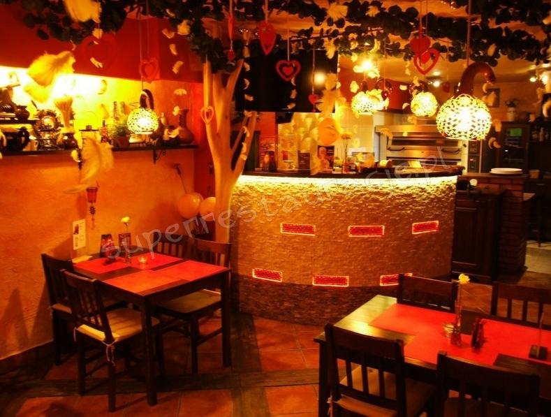 Pizzeria Pizza Na Maxa W Ostrowcu świętokrzyskim Ostrowiec