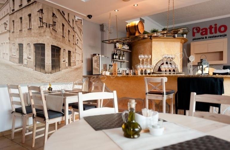 Patio Restauracja Pizzeria W Tczewie Tczew Opinie