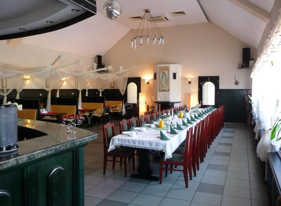 Restauracja Wena W Katowicach Katowice Opinie Menu