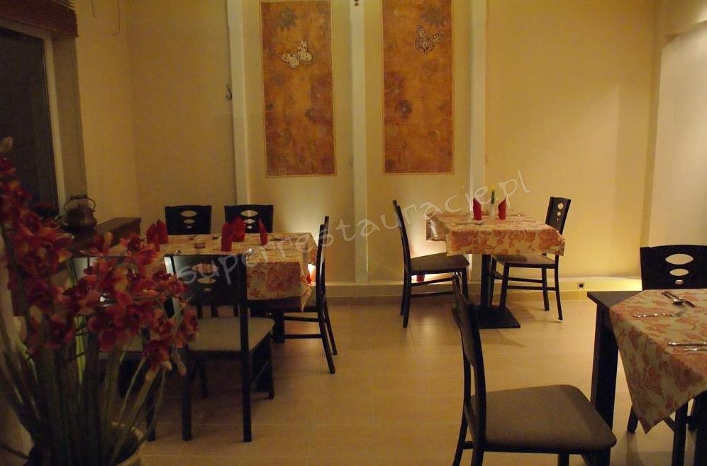 Restauracja Prowincja W Pruszkowie Pruszków Opinie Menu